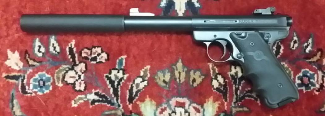 Ruger-Mark-III-with-SWR
