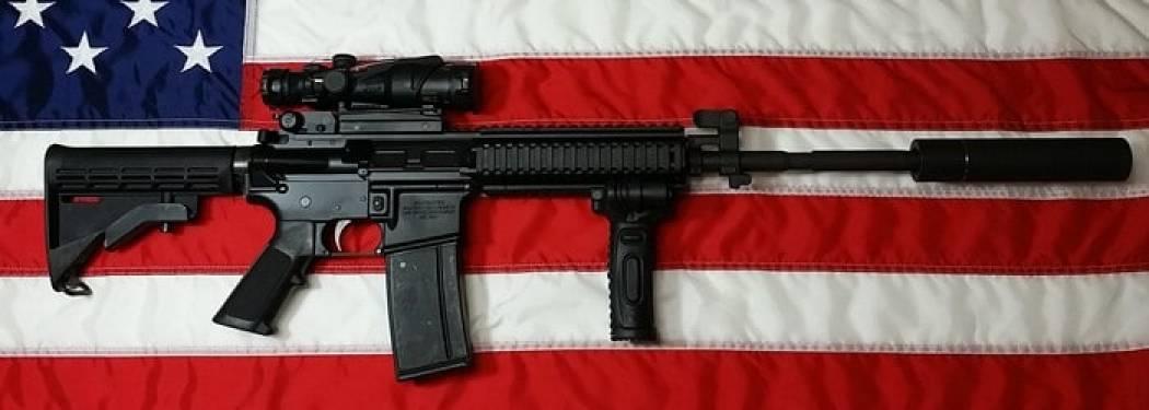 Colt-LE6940-with-Gemtech